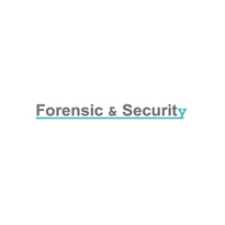Forensic & Security